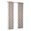 Madison Park Saratoga Curtain Panel