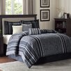 Madison Park Perth 7 Piece Comforter Set