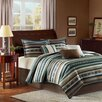 <strong>Madison Park</strong> Malone 7 Piece Comforter Set