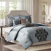 Madison Park Novak 7 Piece Comforter Set II
