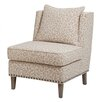 Madison Park Dexter Slipper Chair