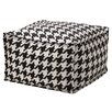 Madison Park Anaei Cube Ottoman
