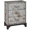 Madison Park Suzanni 3 Drawer Chest
