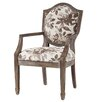 <strong>Hampton Arm Chair</strong> by Madison Park