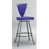 Diva Contemporary Swivel Barstool