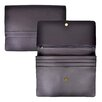 <strong>Genuine Leather Executive File Organizer Portfolio</strong> by Royce Leather
