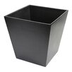 <strong>Genuine Leather Executive Waste Paper Basket Trash Can</strong> by Royce Leather