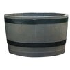 <strong>Oval Barrel Planter</strong> by RTS Companies
