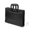 Preferred Nation Bellino Portfolio Leather Briefcase