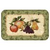<strong>BuyMATS Inc.</strong> Cushion Comfort Fruit Platter Mat