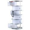 Taymor Industries Inc. 6 Drawer Counter Storage Tower