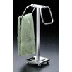 Taymor Industries Inc. RJWright Home Free Standing Fingertip Towel Stand
