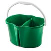 Libman 4 Gallon Clean and Rinse Bucket