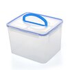<strong>29 Cup Large Rectangular Storage Container with Handle</strong> by Snapware