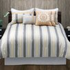 Hallmart Collectibles Chapman 7 Piece Comforter Set