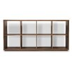 "<strong>Malta 34.5"" Bookcase</strong> by sohoConcept"
