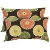 Greendale Home Fashions Rectangle Outdoor Accent Pillows (Set of 2)