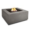 Real Flame Baltic Square Propane Table