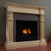 Gabrielle Gel Fuel Fireplace