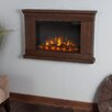 <strong>Slim Jackson Wall Mounted Electric Fireplace</strong> by Real Flame