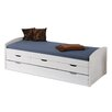 <strong>Ulli Storage Bed</strong> by Interlink