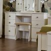 Kingston Kneehole Dressing Table