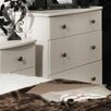 <strong>Welcome Furniture</strong> Kingston 3 Drawer Deep Chest