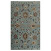 <strong>Belize Blue Rug</strong> by MevaRugs