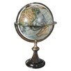 Authentic Models Paris 1745' Globe with Stand