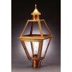 <strong>Boston 1 Light Outdoor Post Lantern</strong> by Northeast Lantern