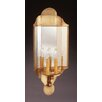 Sconce 2 Light Candelabra Socket