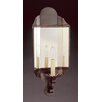 Northeast Lantern Sconce 1 Light Candelabra Socket