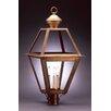 Northeast Lantern Boston 1 Light Post Lantern