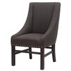 New Pacific Direct Aaron Sloping Arm Chair
