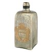 Barreveld International Square Johnson Decorative Bottle