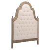 Barreveld International Upholstered Headboard