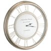"Barreveld International 19"" London Round Clock"
