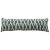 Barreveld International Fall Textile Bolster Ikat Pillow