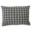 Barreveld International Fall Textile Lumbar Handstiched Pillow