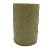 Barreveld International Decorative Glass Diamond Cylinder