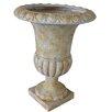 Barreveld International Round Urn Planter