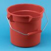 <strong>Brute Round Waste Container - 14 qt.</strong> by Rubbermaid Commercial Products
