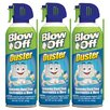 <strong>Max Professionals Blow Off Duster (3 Pack)</strong> by Quest Products Inc
