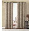 Victoria Classics Stanton Curtain Panel