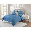 Victoria Classics Athena 5 Piece Comforter Set
