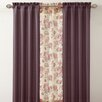 Victoria Classics Shanna 3 in 1 Curtain Panel
