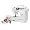 Sunbeam Large Compact Sewing Machine with Sewing Kit