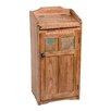Sunny Designs Sedona Trash Box Cabinet