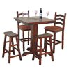 <strong>Santa Fe Pub Table Set</strong> by Sunny Designs