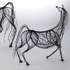 Studio A Ming Dynasty Horse Sculpture